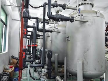 澳洲技术OVXF高效介质过滤设备自清洗低耗能水过滤