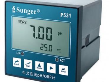台湾尚捷(Sungee)在线PH/P531型