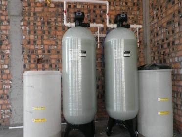 天津软化水设备 锅炉软化水设备