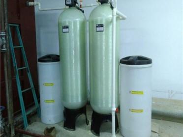 邯郸软化水设备