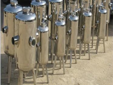 硅磷晶罐 归丽晶 阻垢剂
