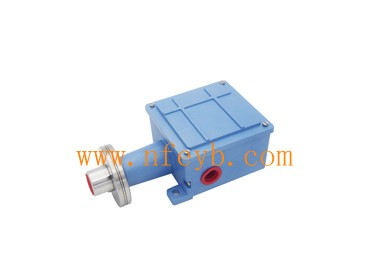 重庆卡弗特厂家直供机械式微压力、微负压力控制器
