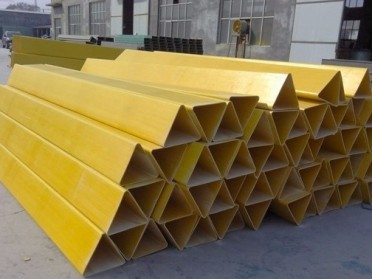供应 杭州 玻璃钢三角管 相关信息