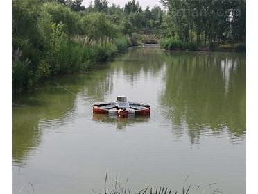 泸州河道水生态修复微气泡曝气技术方案