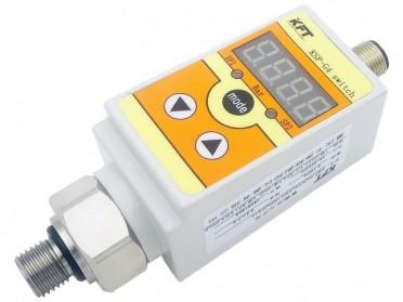 重庆卡弗特厂家直供智能数显压力控制器G457