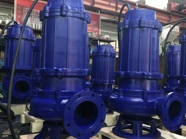 温州石一泵阀QwWQ)潜水排污泵