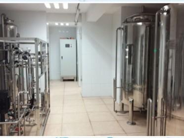 管道直饮水项目投资、设计、建设、运营、维修服务