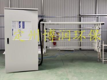 定州博润环保明渠式紫外线消毒器  可根据要求定制