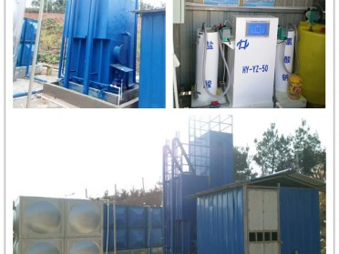 贵州净水设备出厂价格-贵州大为环保