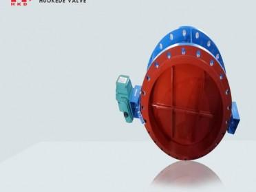电动调节阀-工业炉系统阀门-霍科德阀门