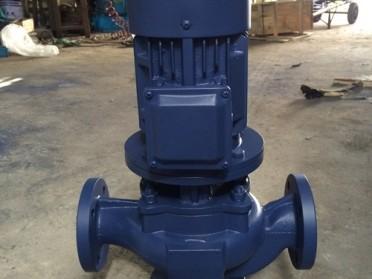 GW高效管道排污泵