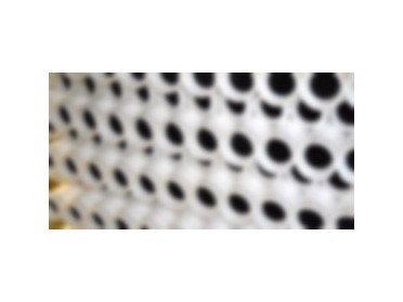 高压聚乙烯微孔管式曝气