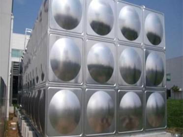 高层楼用水水箱|材质安全环保