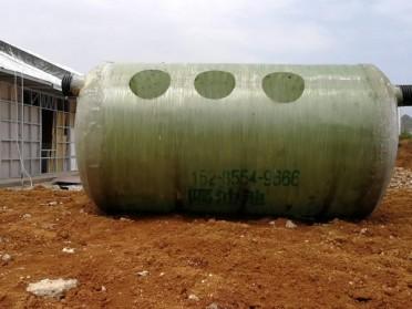 玻璃钢隔油池-贵州厂家直销价欢迎选购