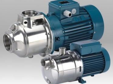 MXH202E 卧式多级直联泵科沛达MXH系列