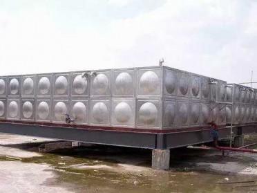贵州不锈钢水箱厂家 不锈钢水箱价格