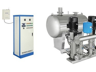 贵州无负压供水设备厂家直售 价格优惠