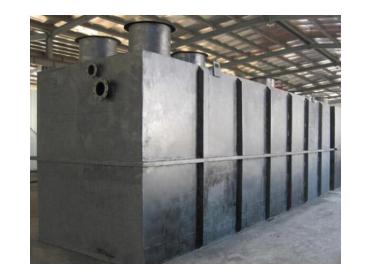 贵州养殖废水处理 专业废水处理