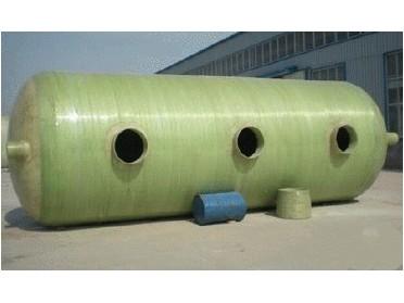 贵州玻璃钢化粪池多少钱,厂家直销