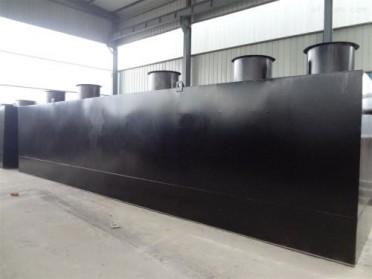 生活污水处理设备贵阳厂家