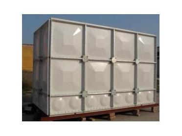 贵州玻璃钢组合水箱