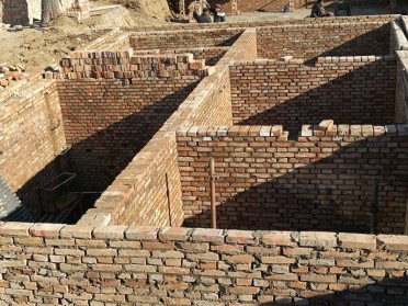 承接医院污水处理改造工程
