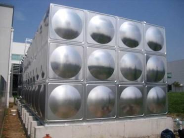 贵州不锈钢保温水箱厂家