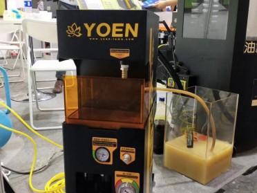 天津永印YOEN油水分离机YCPM-380可移动式,一机多用