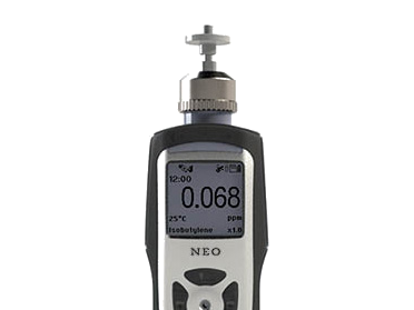 ppb18X 便携式VOC气体检测仪