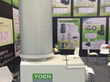 数控机床工业油雾净化器分离器收集过滤器除油烟加工中心回收机