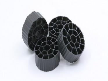 污水处理厂提标改造mbbr生物悬浮填料