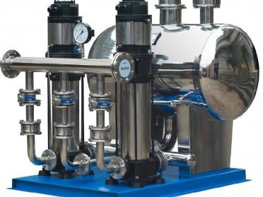 无负压供水设备厂家-贵州大为环保有限公司