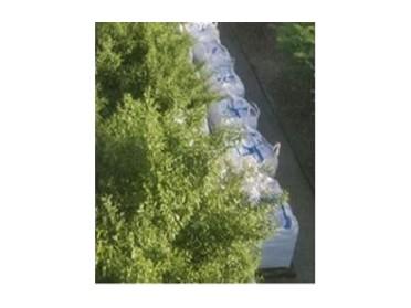 南京乐透思环保烟气重金属处理专用飞灰重金属螯合剂