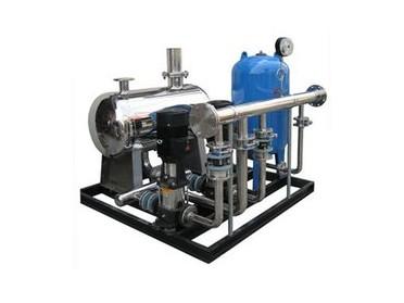 贵州无负压供水设备-二次供水设备品牌厂家