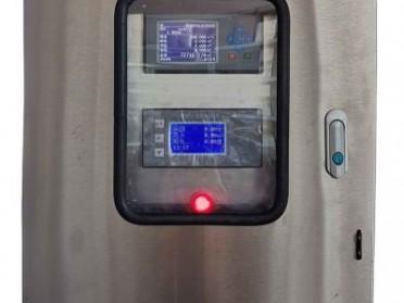 蒸汽预付费远程计量监控系统