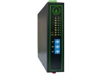 换热站热量计量集中监控系统