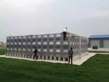 25立方304不锈钢水箱厂家质量保证-价格实惠