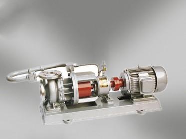 温州石一泵阀MT-HTP型高温磁力泵