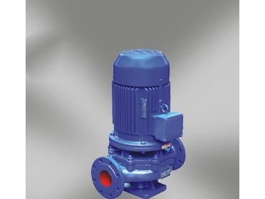 温州石一泵阀IRG热水离心泵