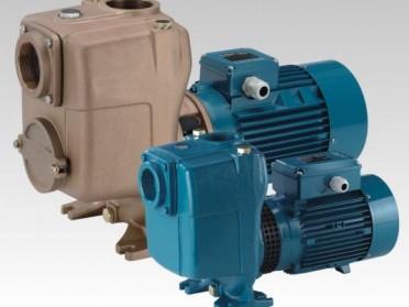 Calpeda科沛达水泵自吸泵