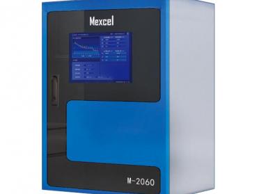 M-2060 系列 固定污染源/ 厂界TVOC 在线报警监测系统(PID)