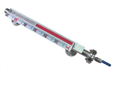 标准型磁翻板液位计