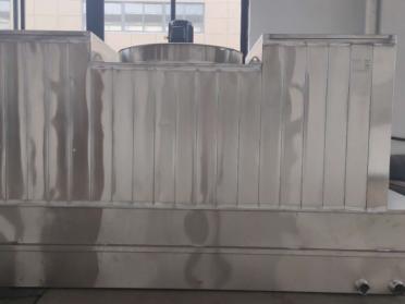 鹏勃开式横流冷却塔、冷凝器、凉水塔