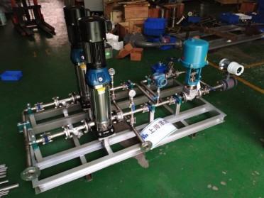 SCR高脱硝率质保脱硝设备生产厂家