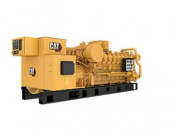 卡特彼勒 G3516A 燃气发电机组