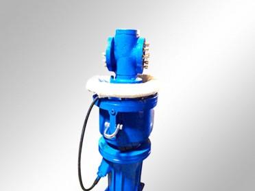 QJB1.5/4-1600/2-48P低速推流器 水下推进器 凯普德质保一年