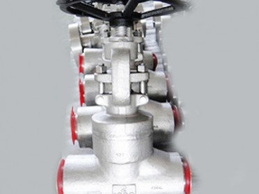 LF2碳钢锻造截止阀外贸推广