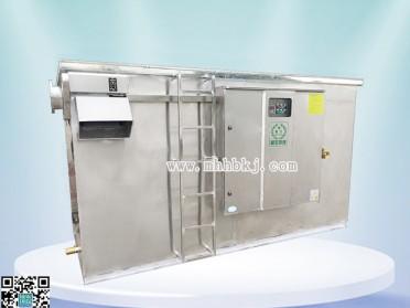 敏宏环保敬展牌MH-QYF餐饮厨房油水分离器