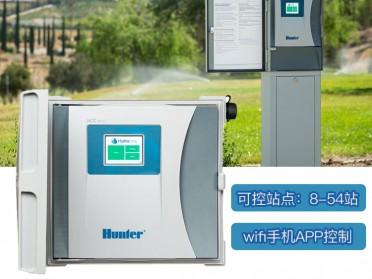 美国亨特HCC-800-PL解码控制器