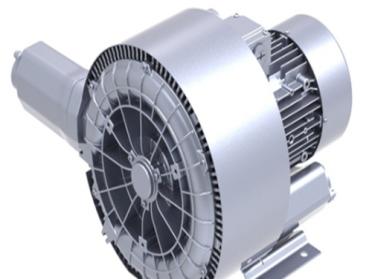3KW高压旋涡漩涡风机